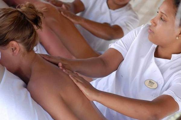 Spa & wellness natura park beach eco resort & spa punta cana