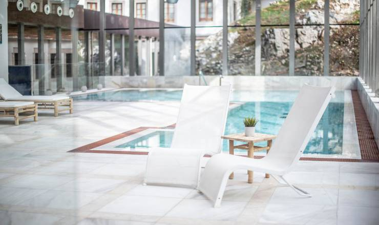 Early booking gran hotel las caldas wellness clinic asturie