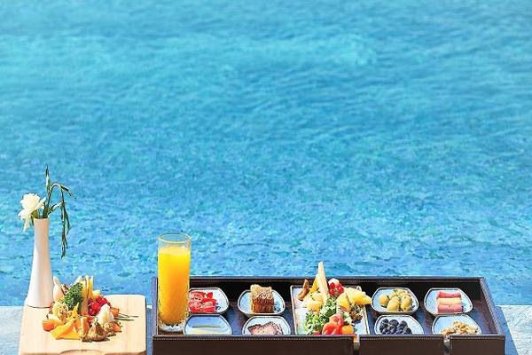 All-inclusive blau portopetro beach resort & spa mallorca