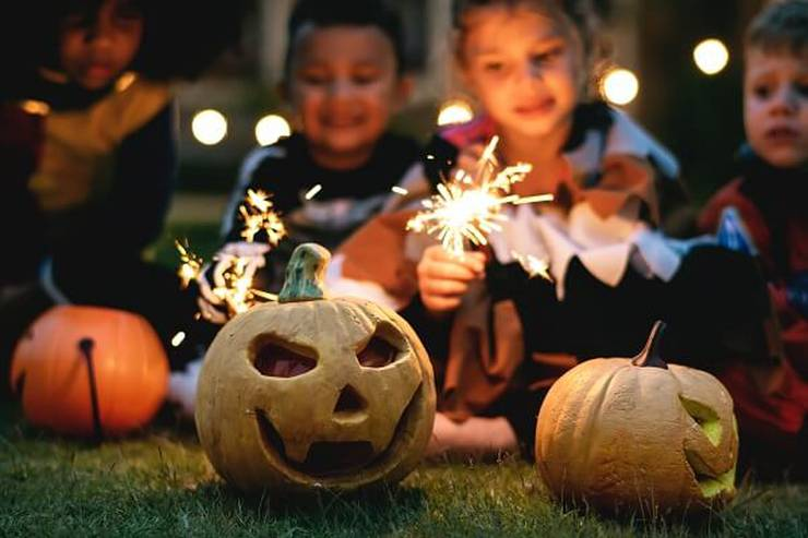 Oferta halloween  blau colonia sant jordi resort & spa mallorca