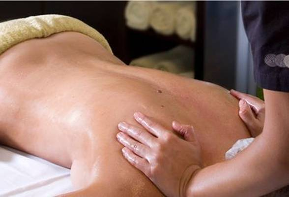 BODY TREATMENTS Hotel Las Caldas Spa & Sport Asturias