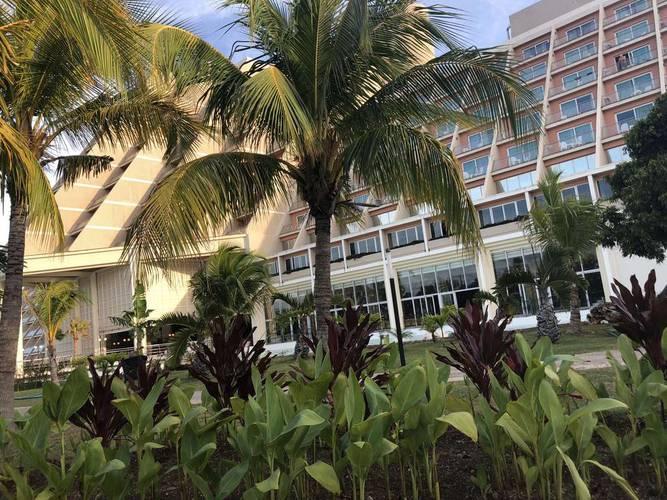 Jardín Blau Varadero Hotel Playa Varadero