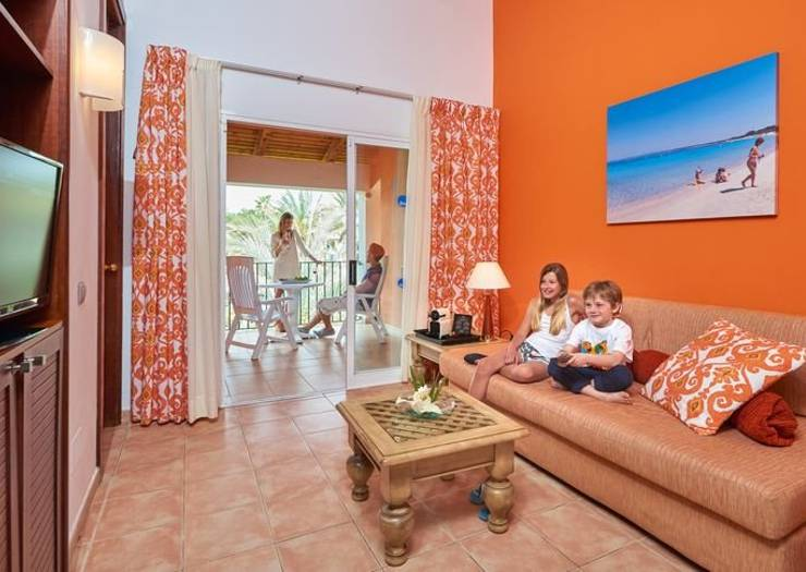 Select suite blau colonia sant jordi resort & spa majorca