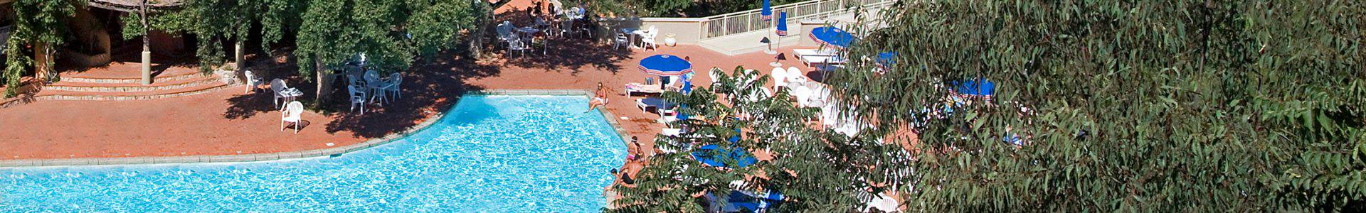 Blau hotels & resorts - Arbatax - Cerdeña -