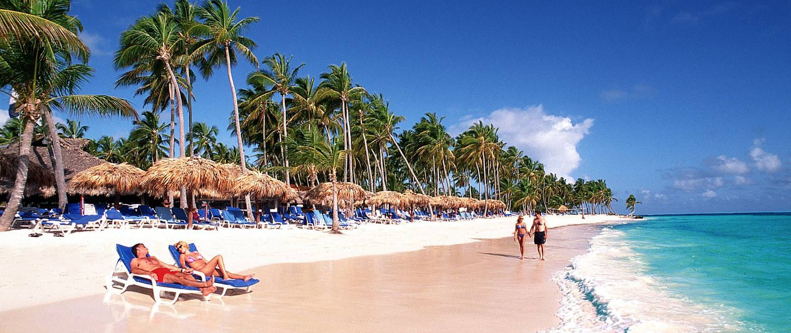 Punta Cana - Blau Hotels & Resorts