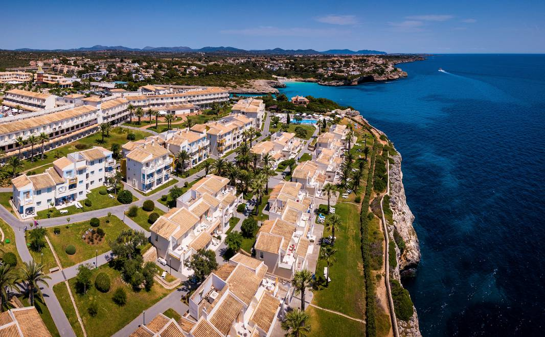 Majorca - Blau Hotels for Holidays