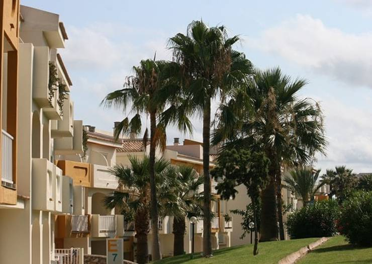Appartements blau punta reina family resort mallorca