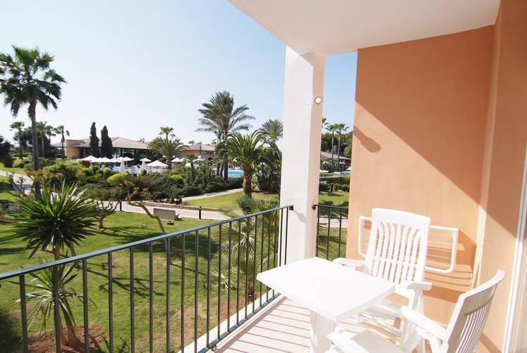 Suite Blau Colonia Sant Jordi Resort & Spa Mallorca
