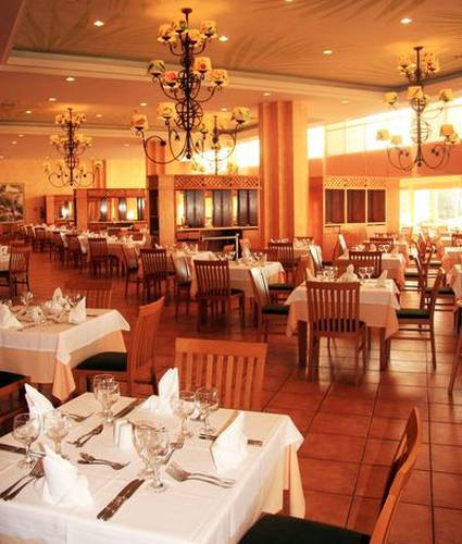 Restaurante Blau Varadero Hotel Playa Varadero