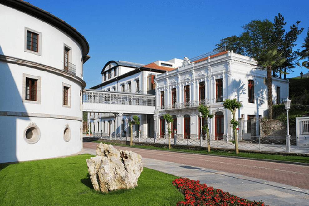 Asturias - Blau hotels & resorts
