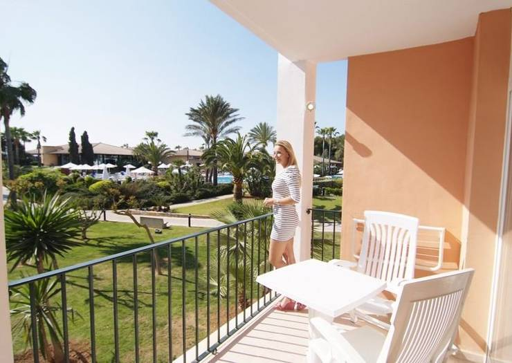 Suite blau colonia sant jordi resort & spa mallorca