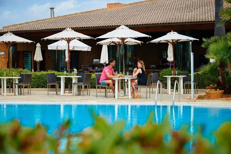 Pizzería Snack Bar Blau Colonia Sant Jordi Resort & Spa Mallorca