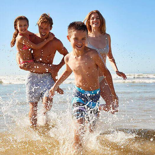 Family holiday Blau Punta Reina Resort Majorca