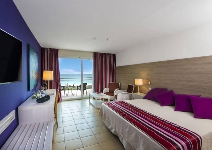 Zimmer Blau Varadero Hotel Kuba