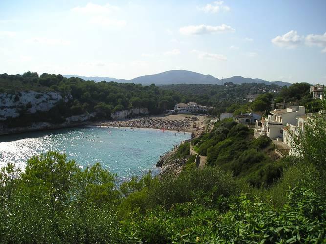 Cala Romántica Blau Punta Reina Resort Mallorca