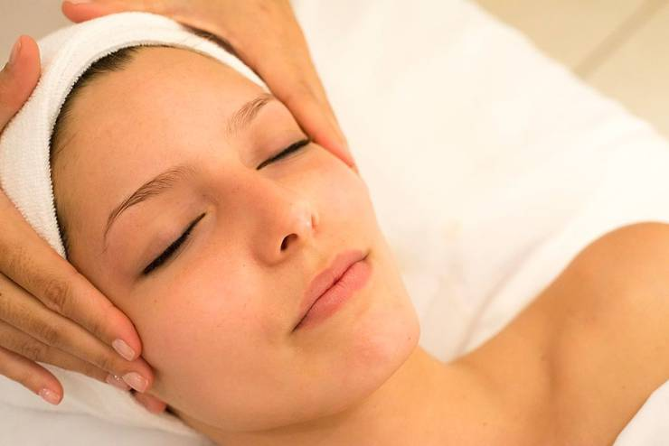 FACIAL TREATMENTS Hotel Las Caldas Spa & Sport Asturias