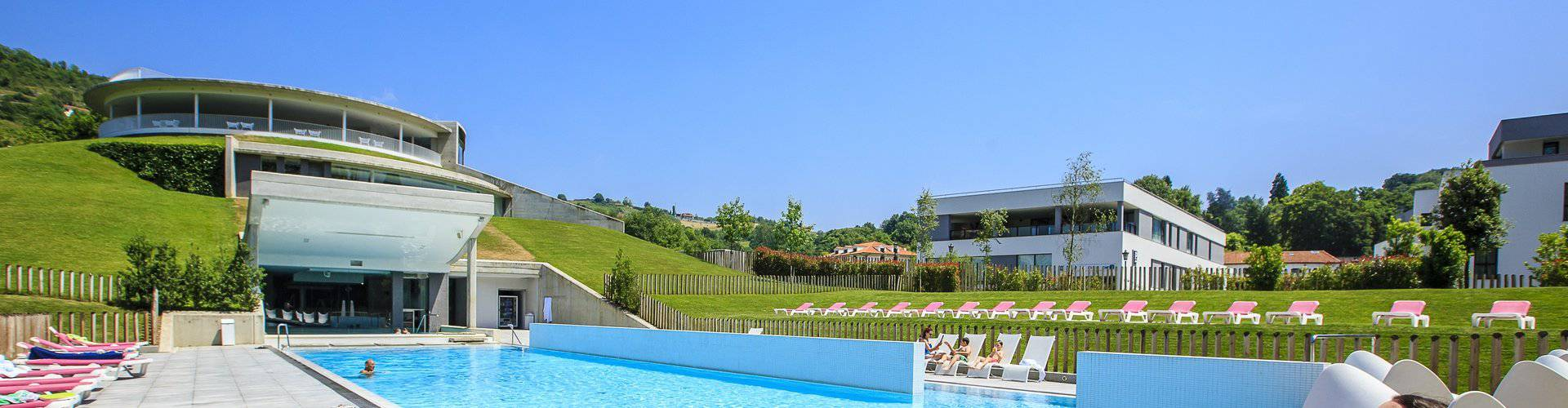 Blau hotels & resorts - Asturias -
