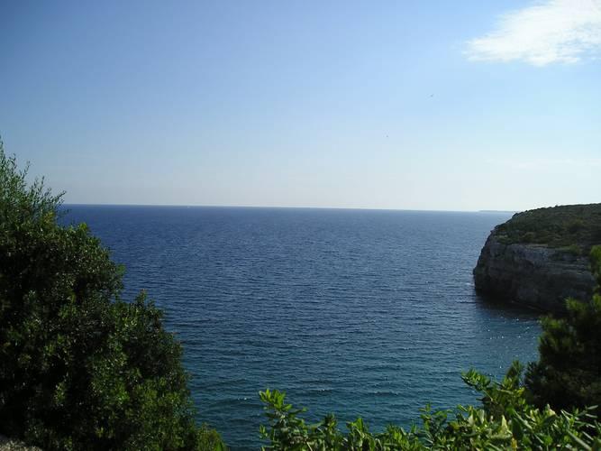 Estany d'en Mas Blau Punta Reina Resort Mallorca