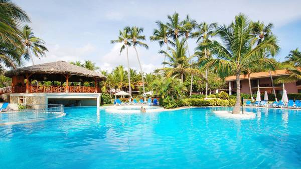 Natura Park Beach Eco Resort & Spa en Punta Cana