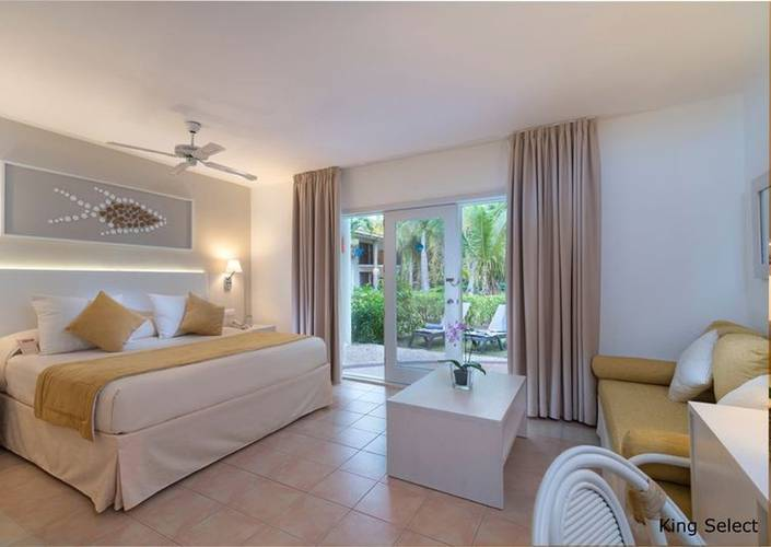 Select room natura park beach eco resort & spa punta cana