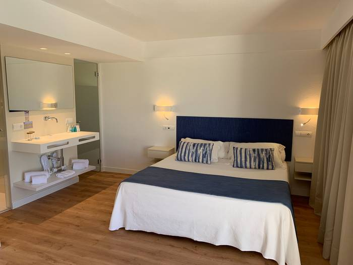 Junior suite blau punta reina junior suites  majorca